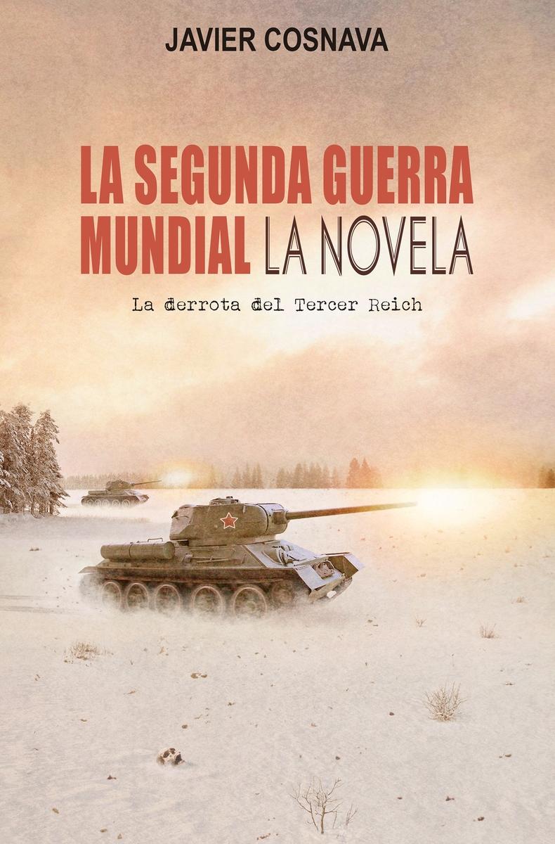 La Segunda Guerra Mundial: portada