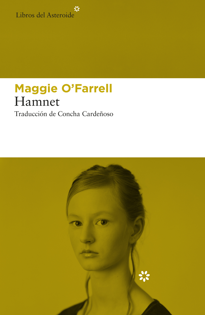 Hamnet (4ª ed): portada