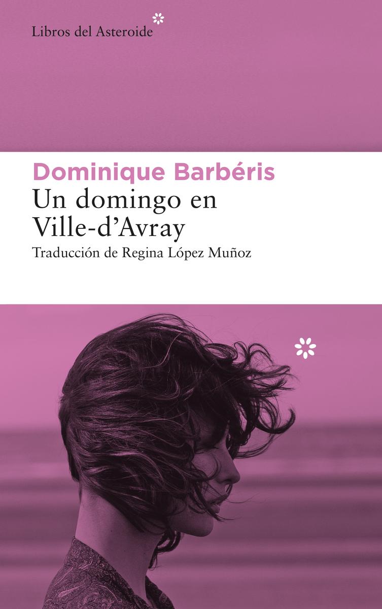 Un domingo en Ville-d'Avray: portada