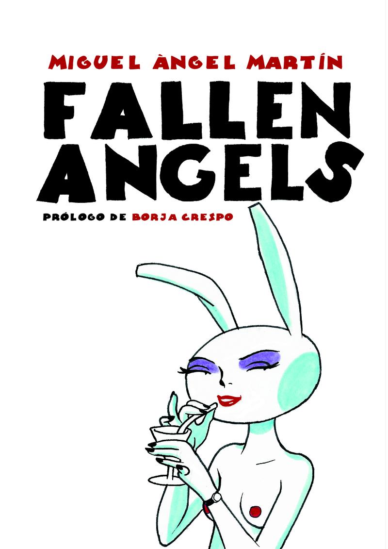 Fallen Angels: portada