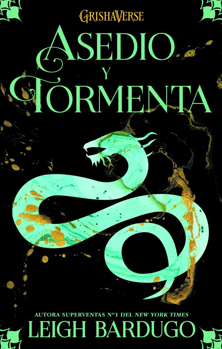 ASEDIO Y TORMENTA (7ª ED): portada