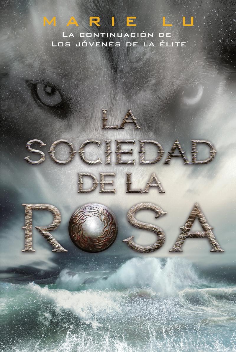 LA SOCIEDAD DE LA ROSA (NE): portada