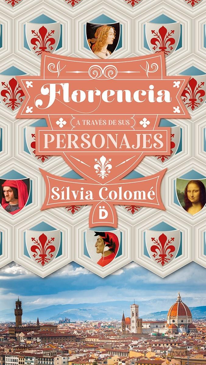 Florencia a través de sus personajes: portada