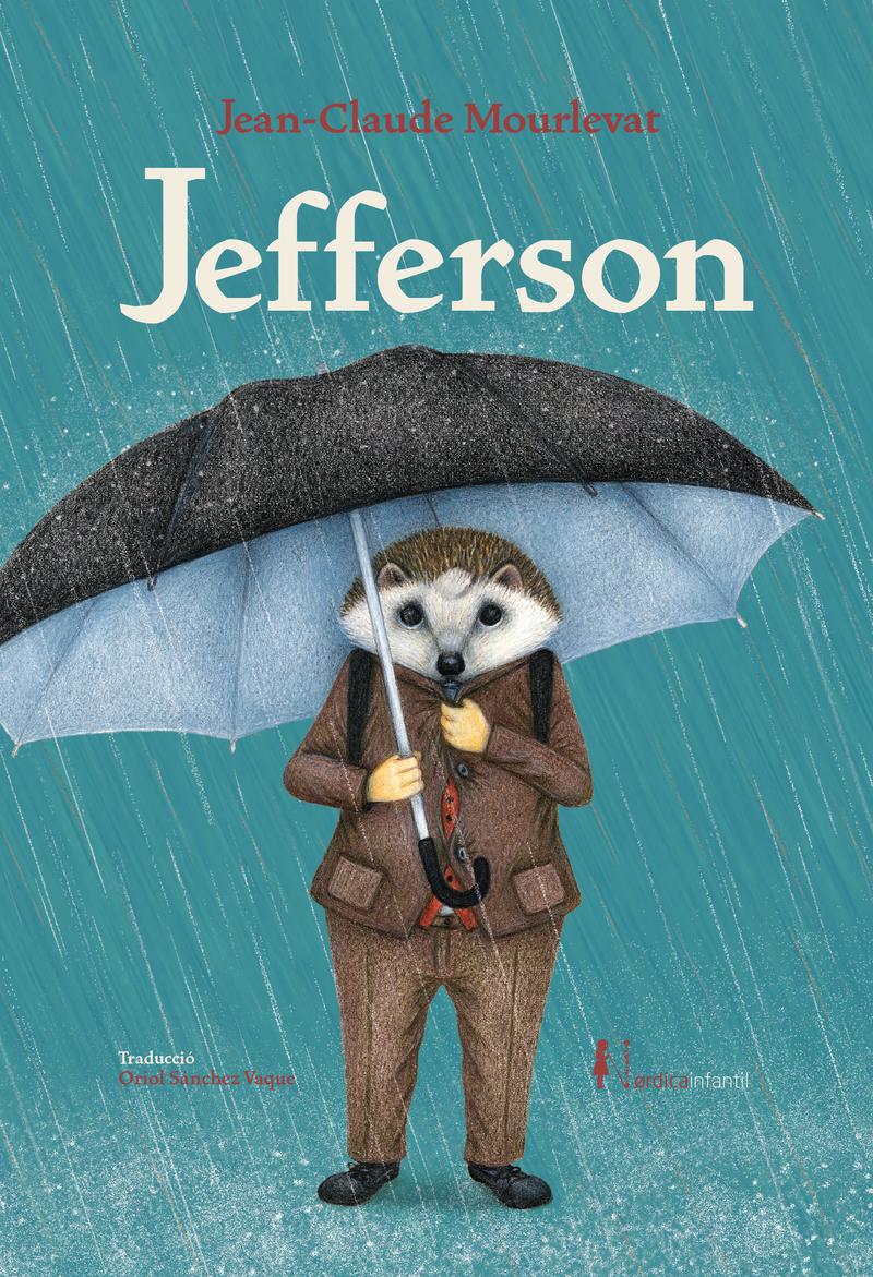 Jefferson. Ed. Catalán: portada