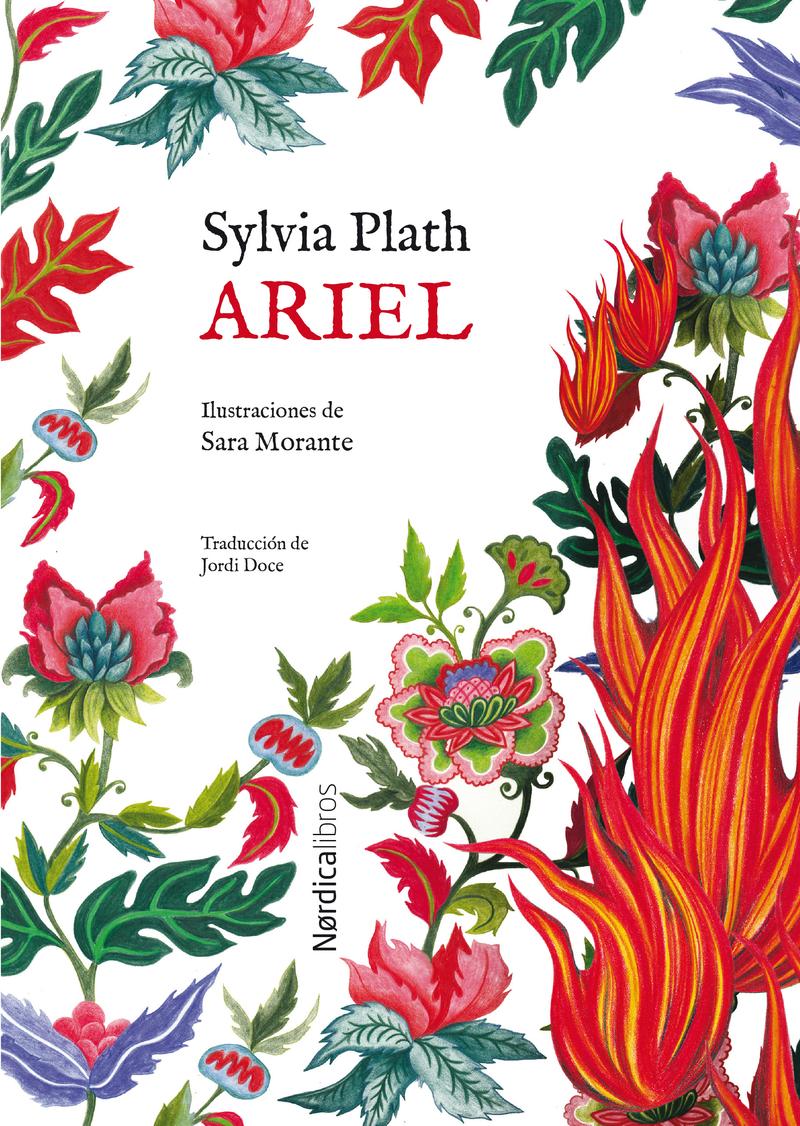 Ariel: portada