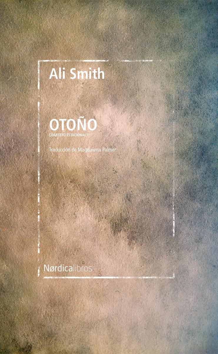 Otoño (5ª edición): portada
