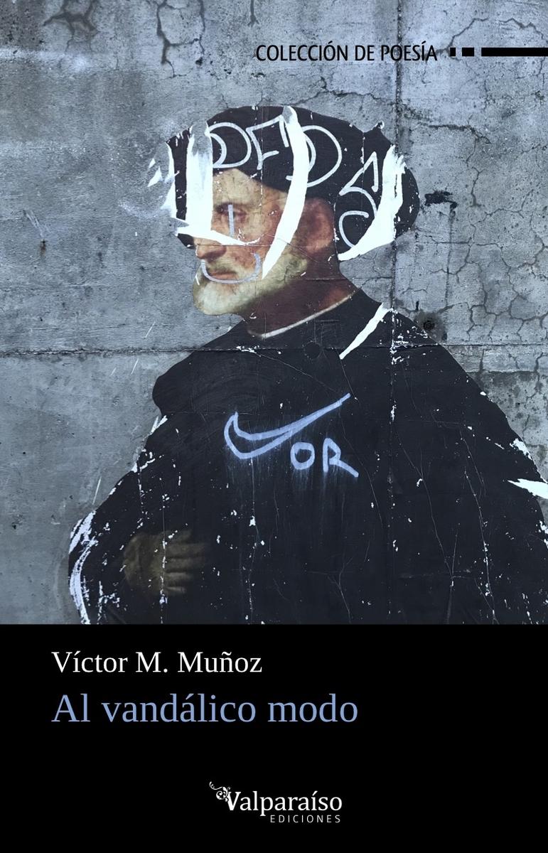 AL VANDÁLICO MODO: portada