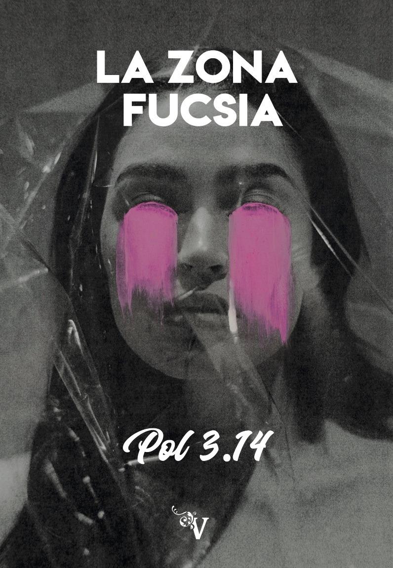 LA ZONA FUCSIA: portada