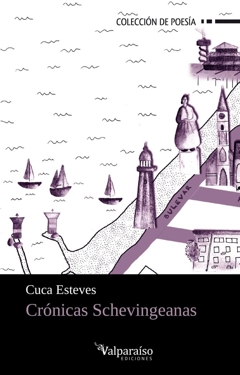 CRÓNICAS SCHEVINGEANAS: portada