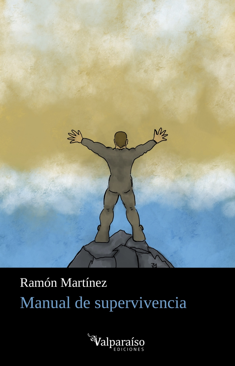 MANUAL DE SUPERVIVENCIA: portada