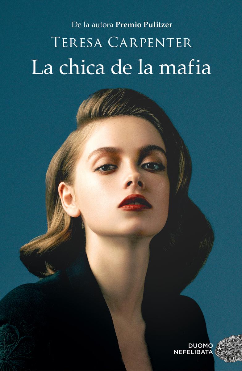 LA CHICA DE LA MAFIA: portada