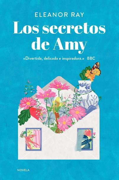 Los Secretos De Amy de Eleanor Ray