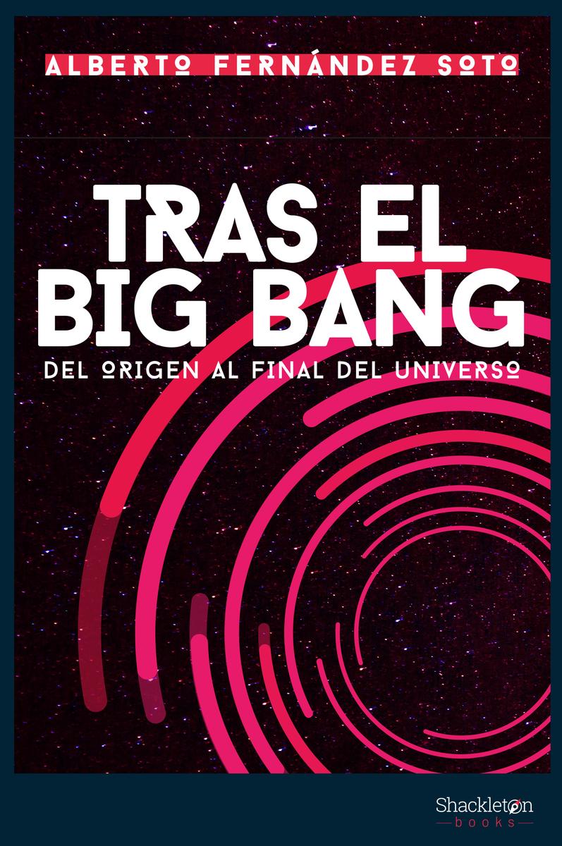 Tras el Big bang: portada