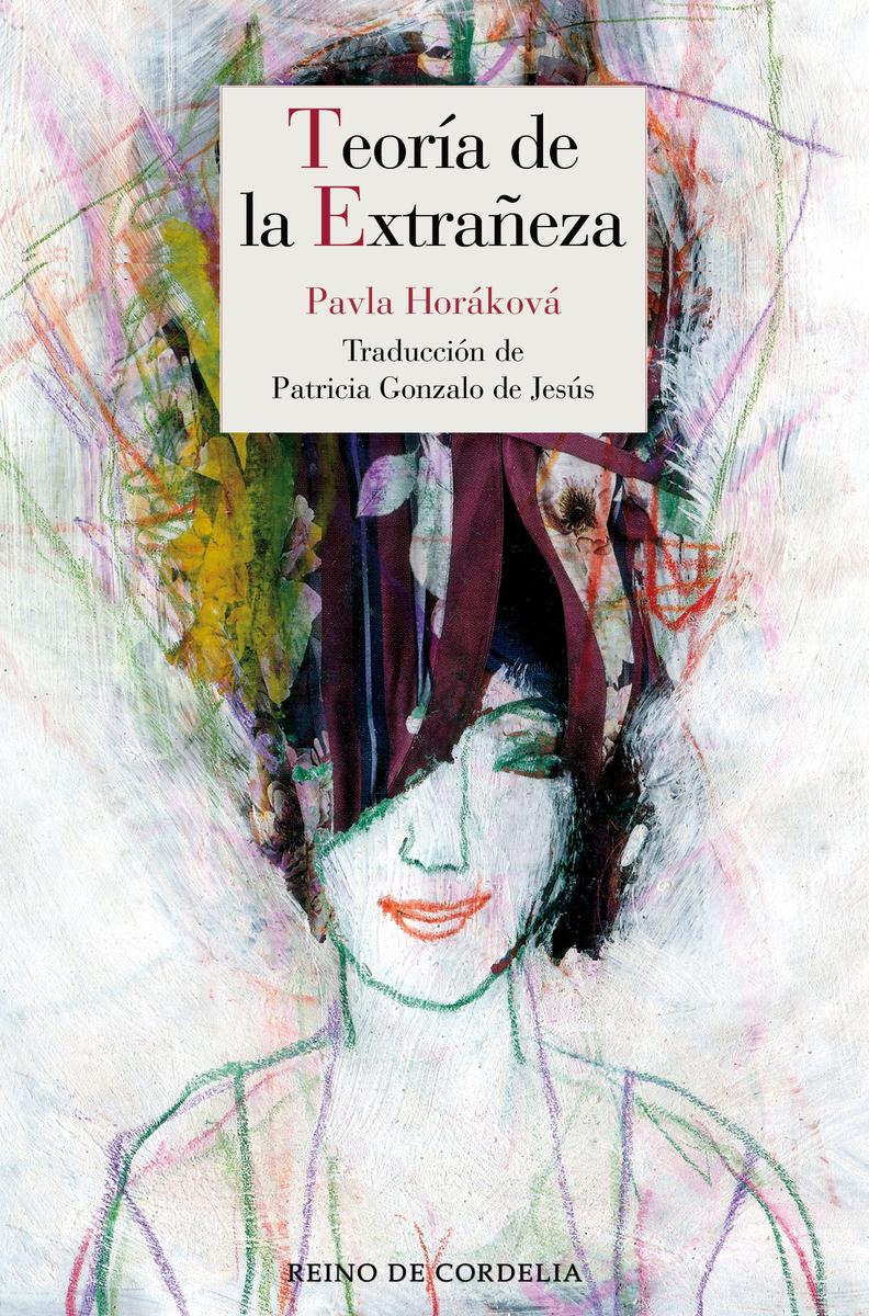 TEORíA DE LA EXTRAÑEZA: portada