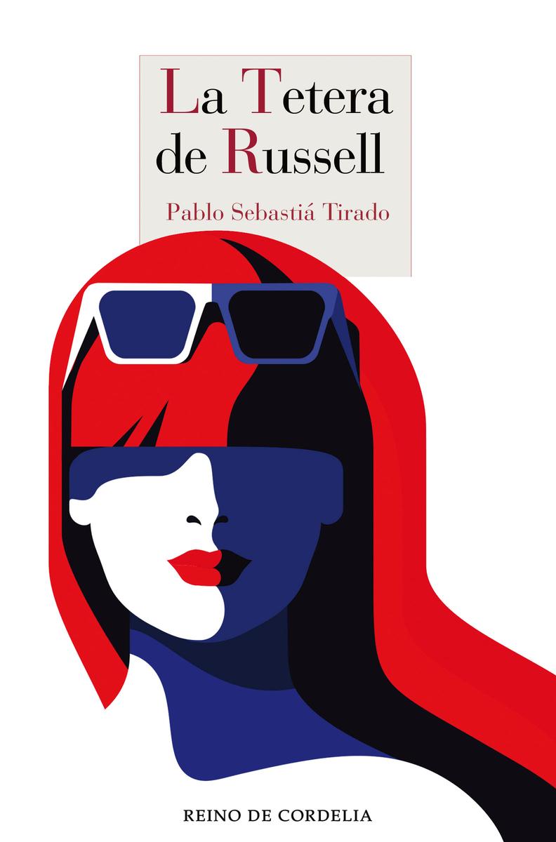LA TETERA DE RUSSELL: portada