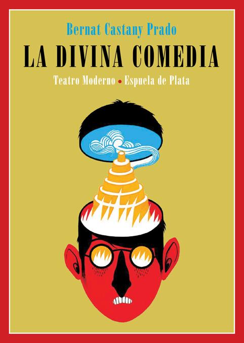 La divina comedia: portada