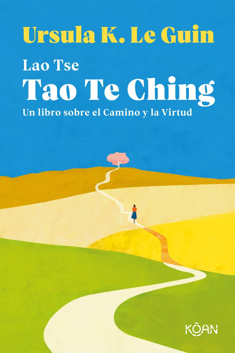 Tao Te Ching: portada