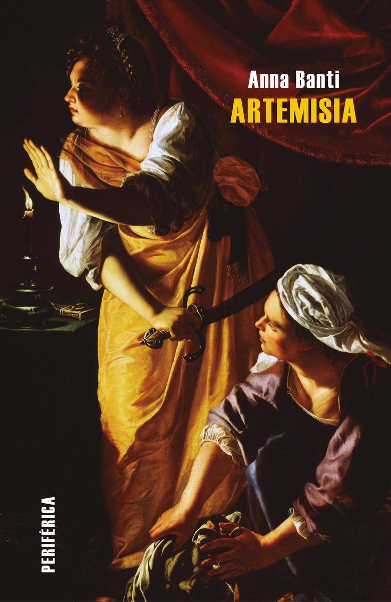 Artemisia: portada