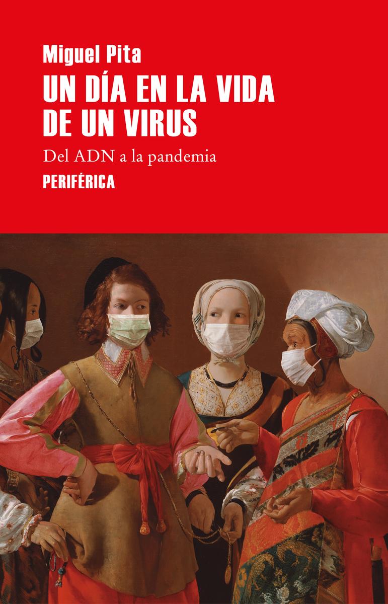 Un día en la vida de un virus: portada