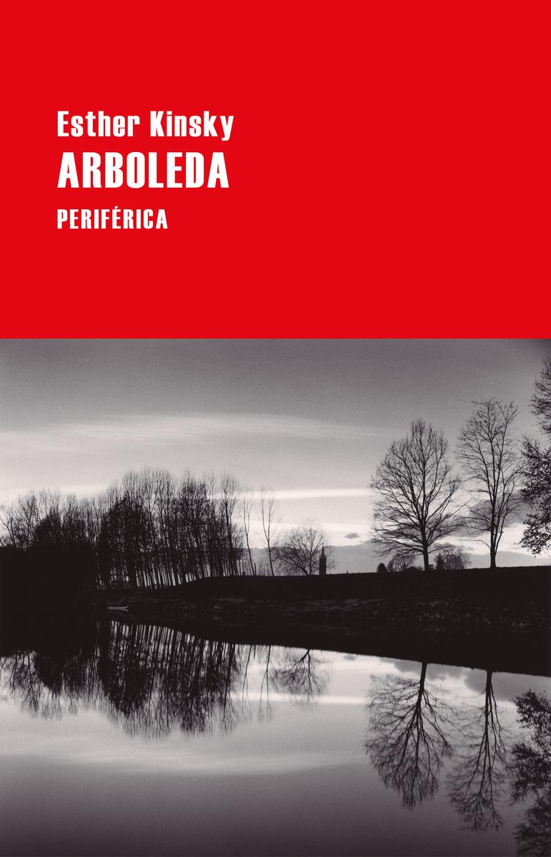 Arboleda: portada