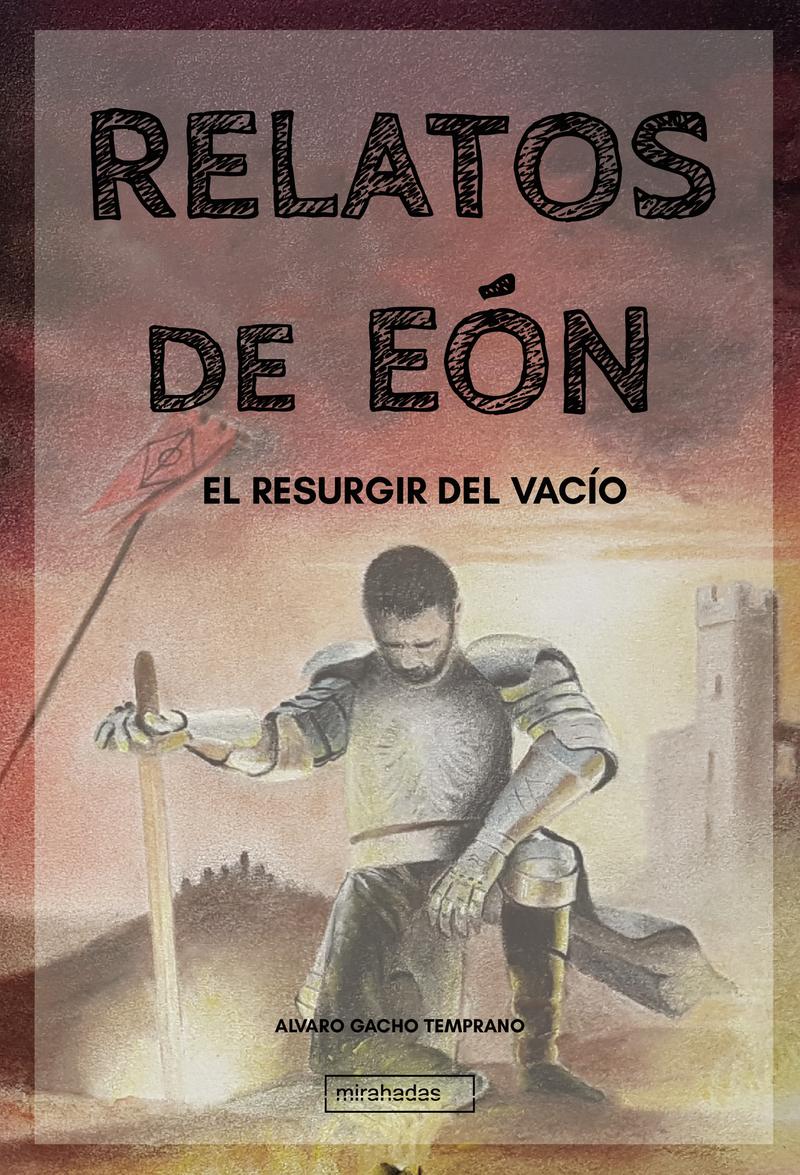 Relatos de Eón: El resurgir del vacío: portada