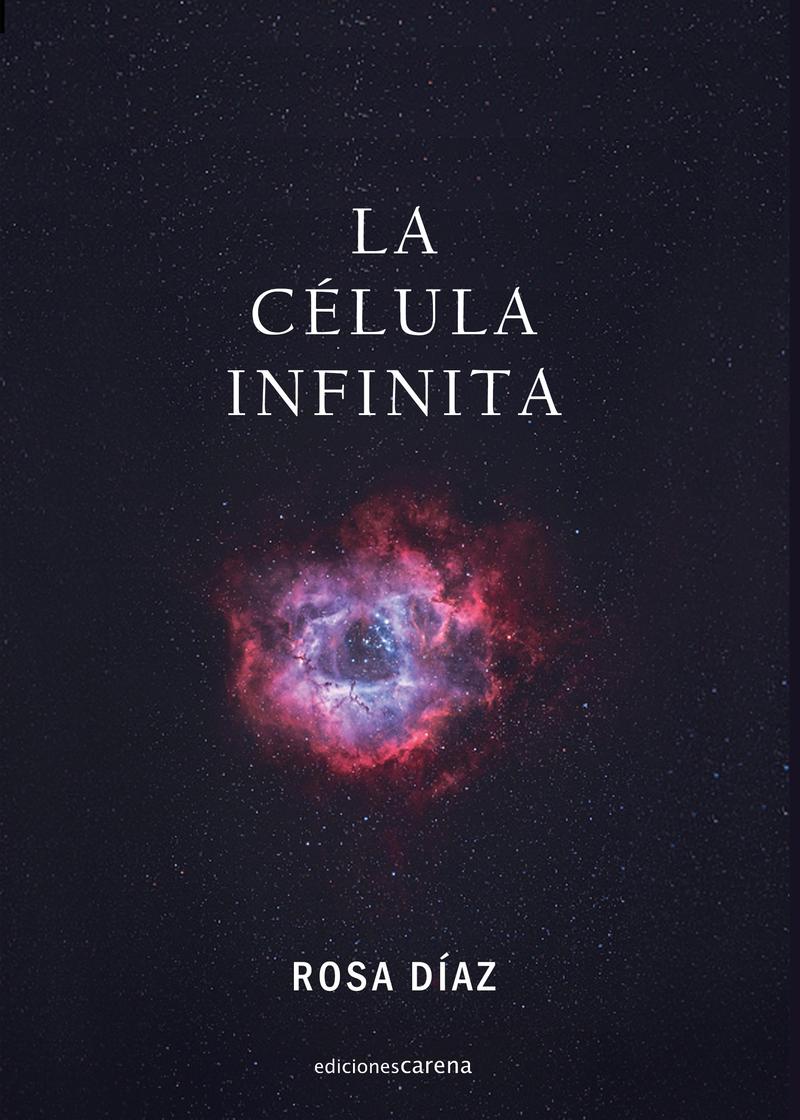 La célula infinita: portada