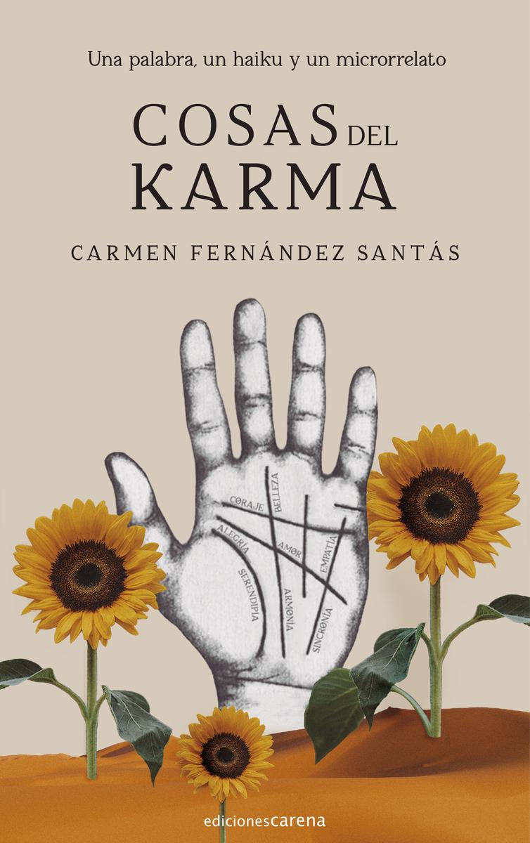 Cosas del Karma: portada