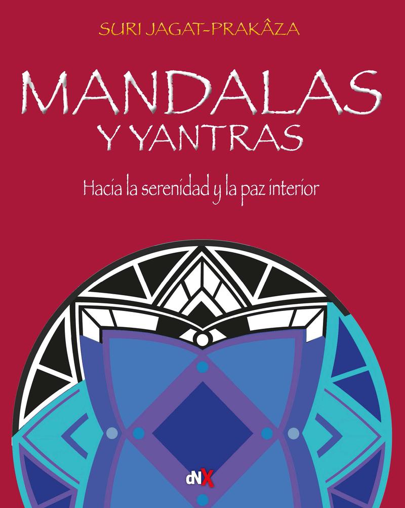 Mandalas y Yantras: portada