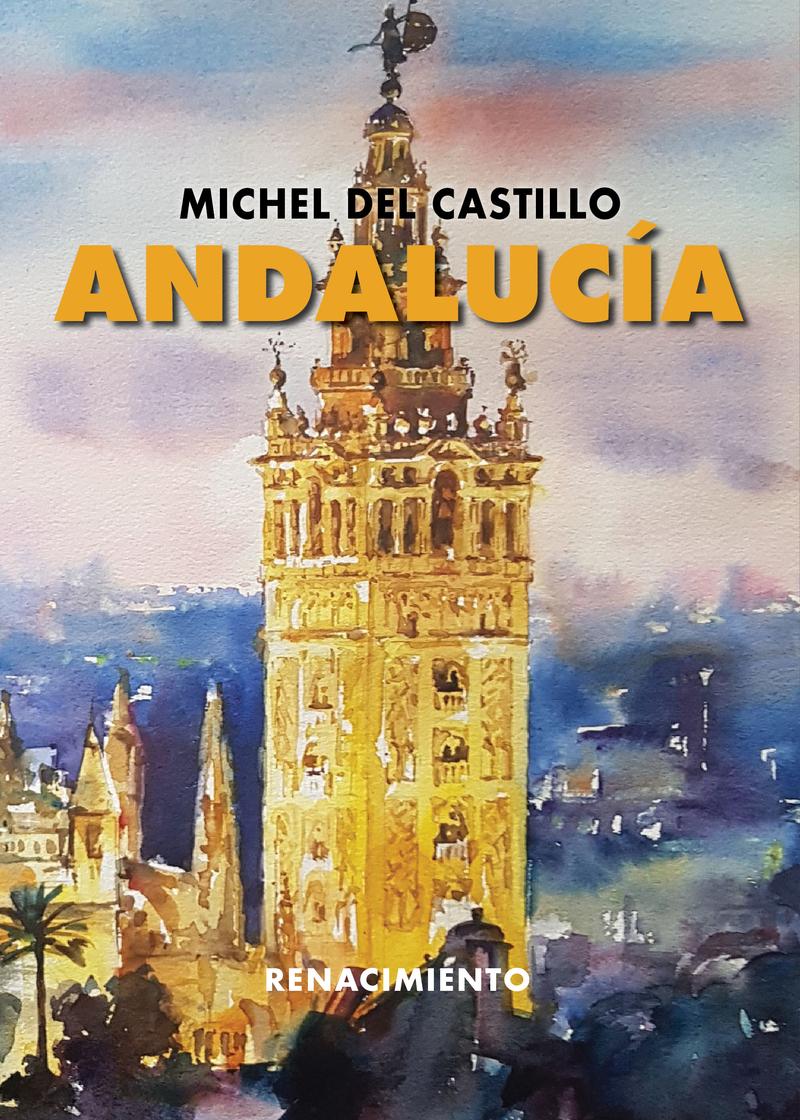 Andalucía: portada