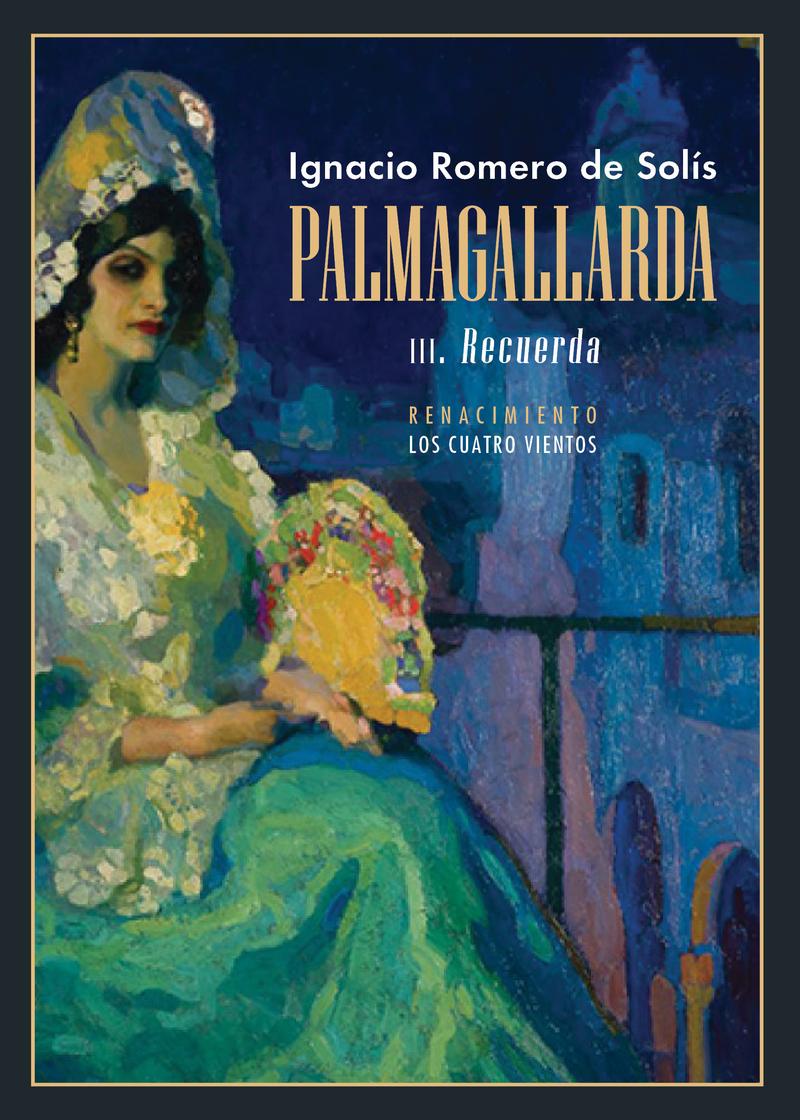 Palmagallarda III: portada