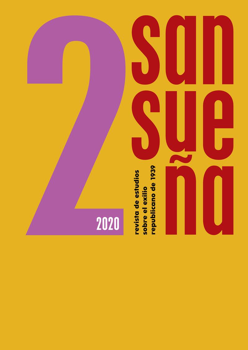 Sansueña. 2: portada