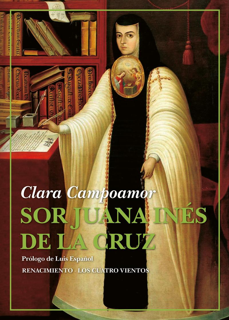 Sor Juana Inés de la Cruz: portada