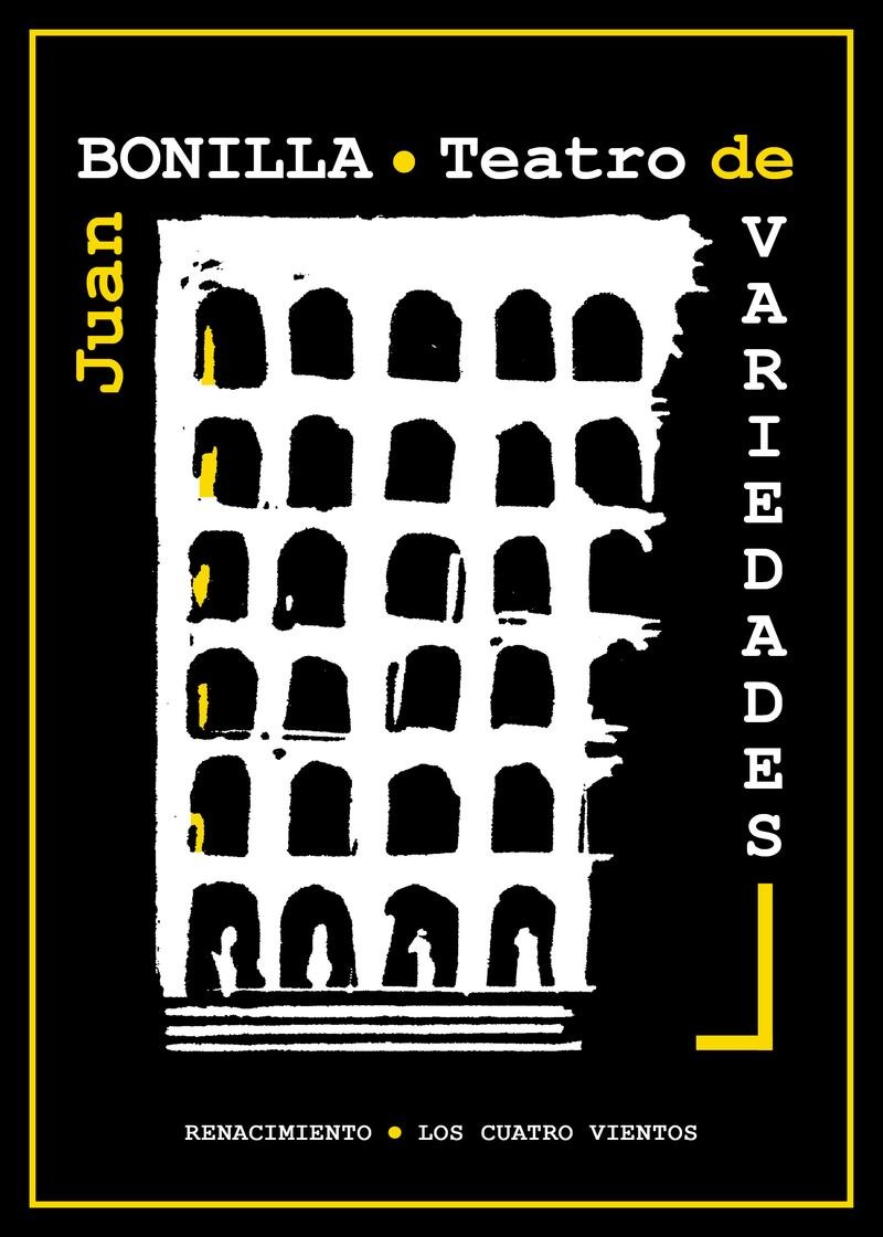 Teatro de variedades: portada