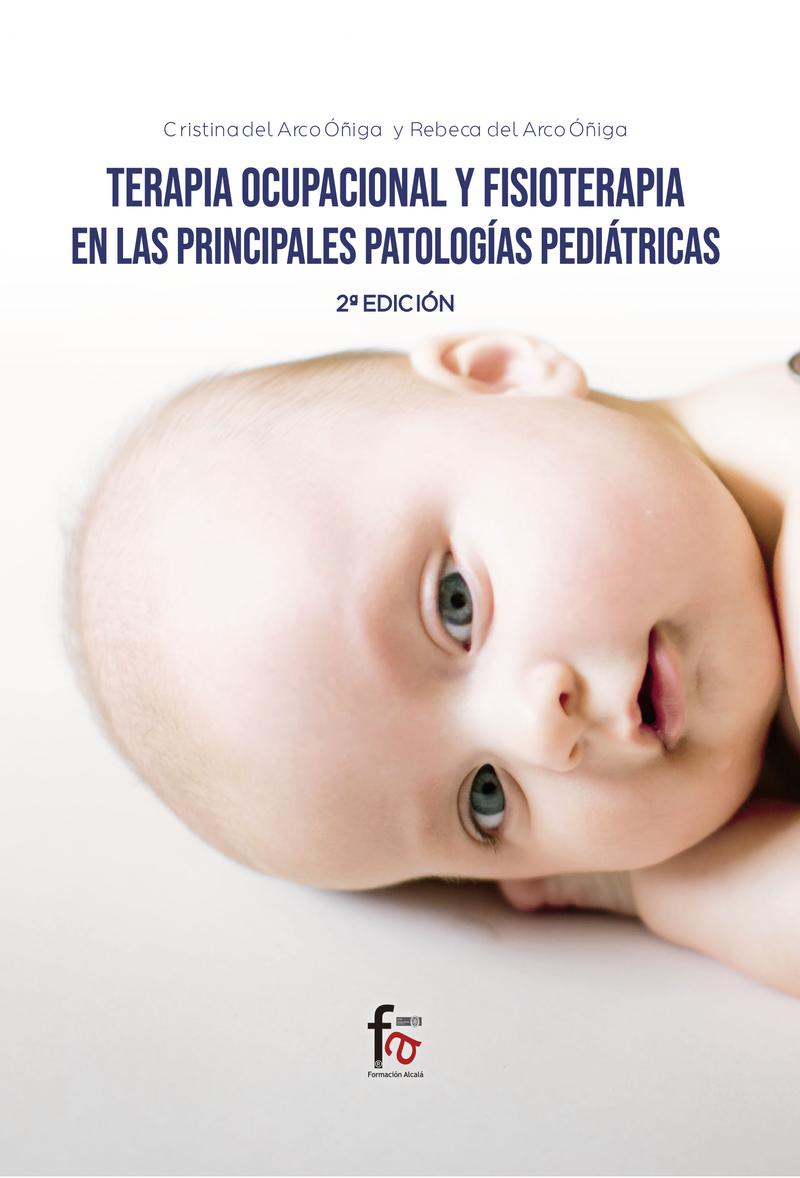 TERAPIA OCUPACIONAL Y FISIOTERAPIA  EN LAS PRINCIPALES: portada