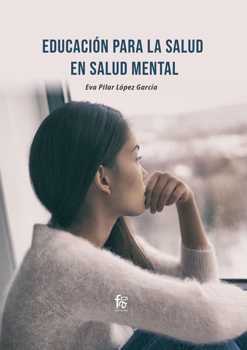 EDUCACIÓN PARA LA SALUD EN SALUD MENTAL: portada