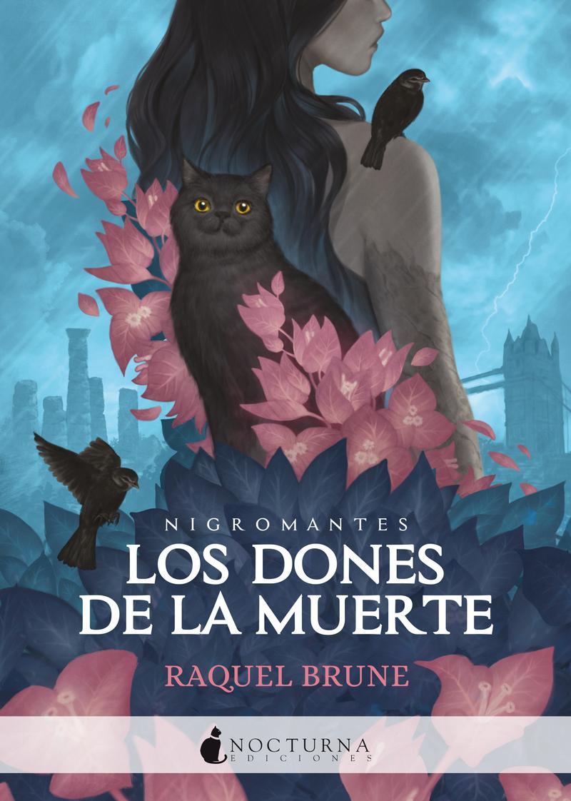 DONES DE LA MUERTE,LOS: portada