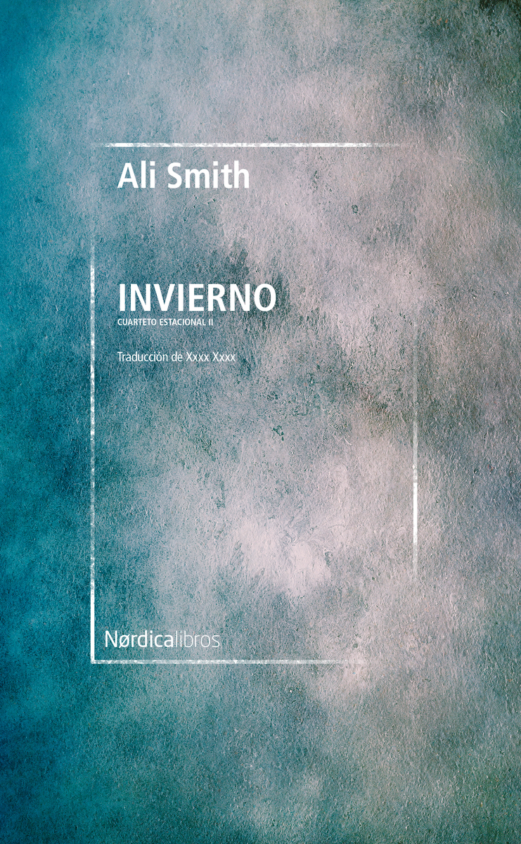 Invierno (2.ª edición): portada