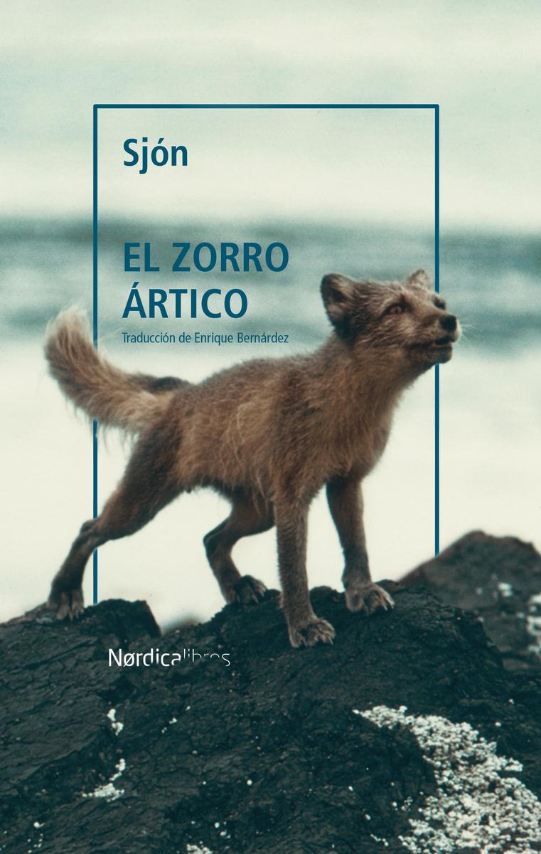 El zorro ártico (NE): portada