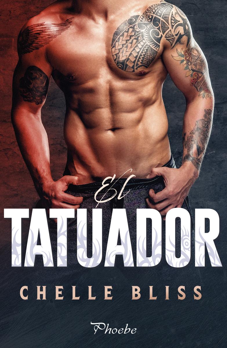 El tatuador: portada