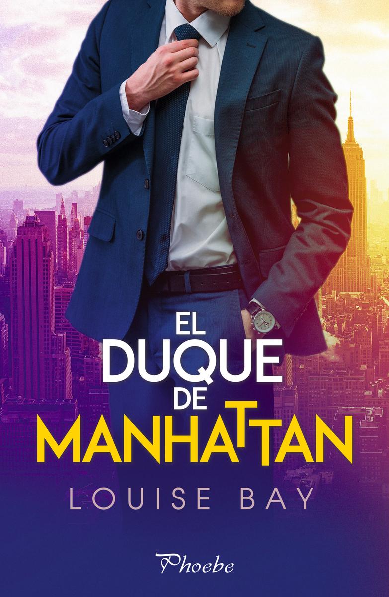 El duque de Manhattan: portada