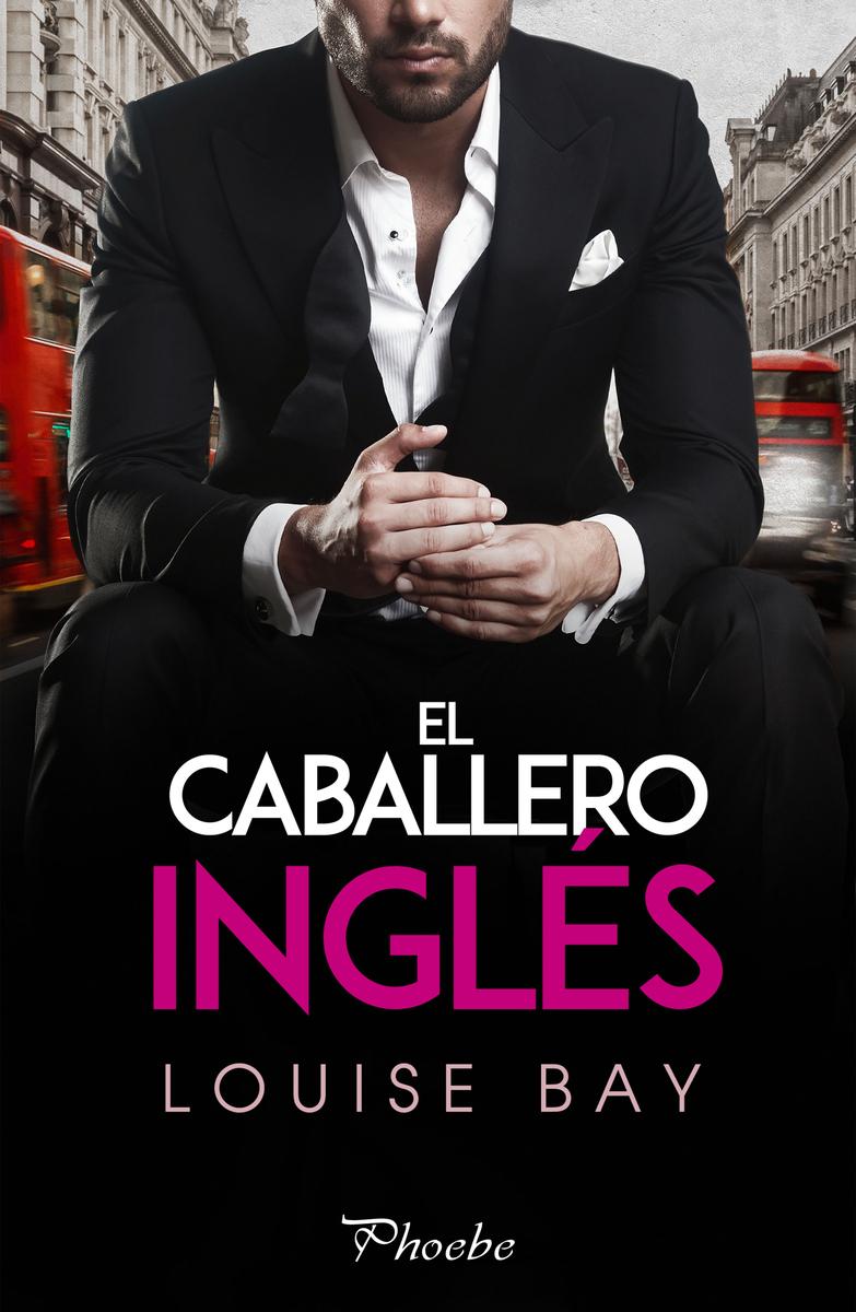 El caballero inglés: portada