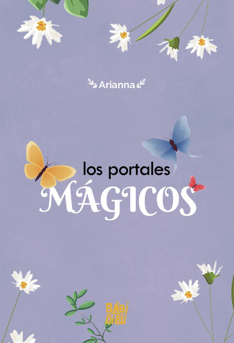 Los portales mágicos: portada