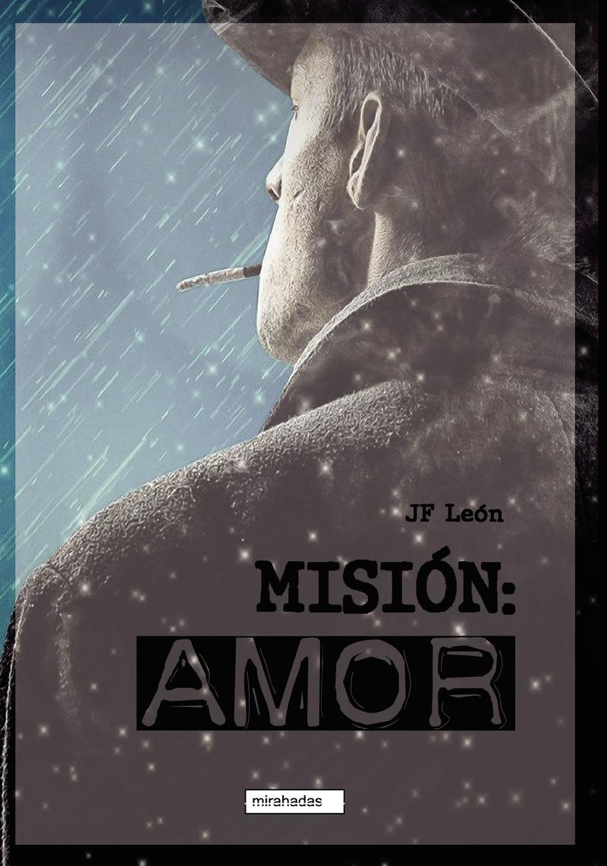 Misión: amor: portada