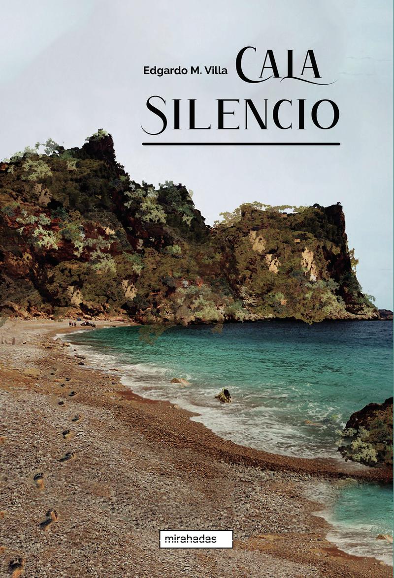 Cala Silencio: portada