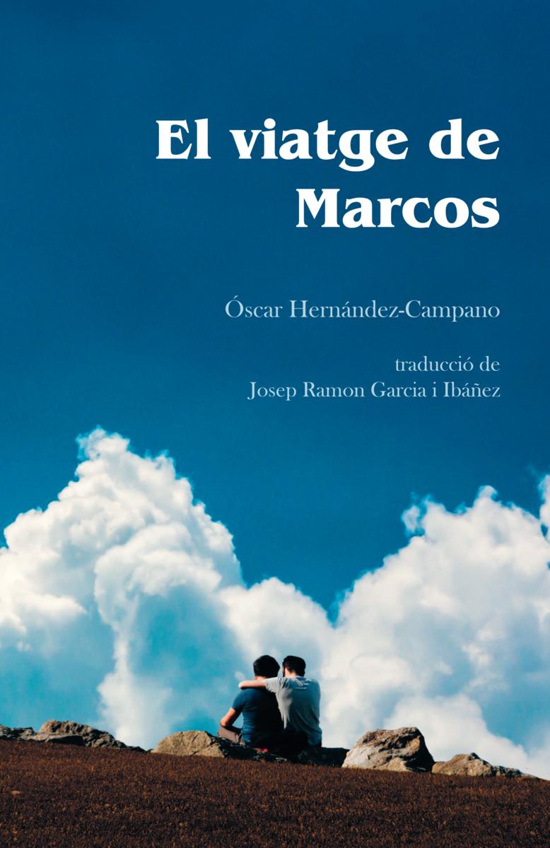 El viatge de Marcos: portada