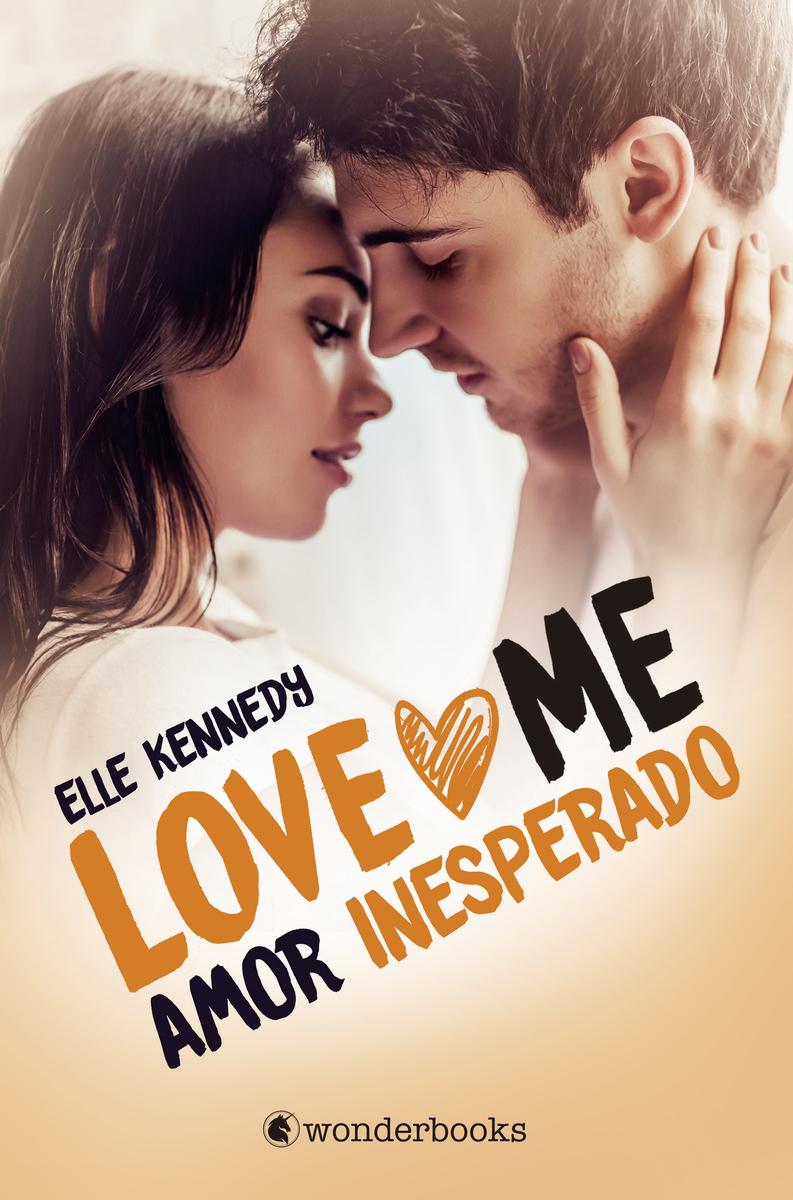Amor Inesperado: portada