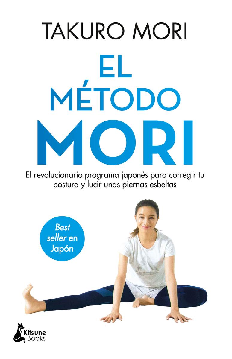 El método Mori: portada