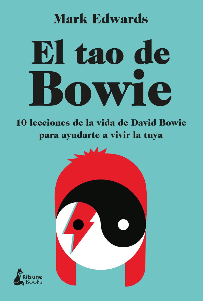 El tao de Bowie: portada