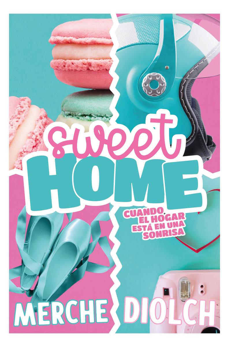 SWEET HOME: portada