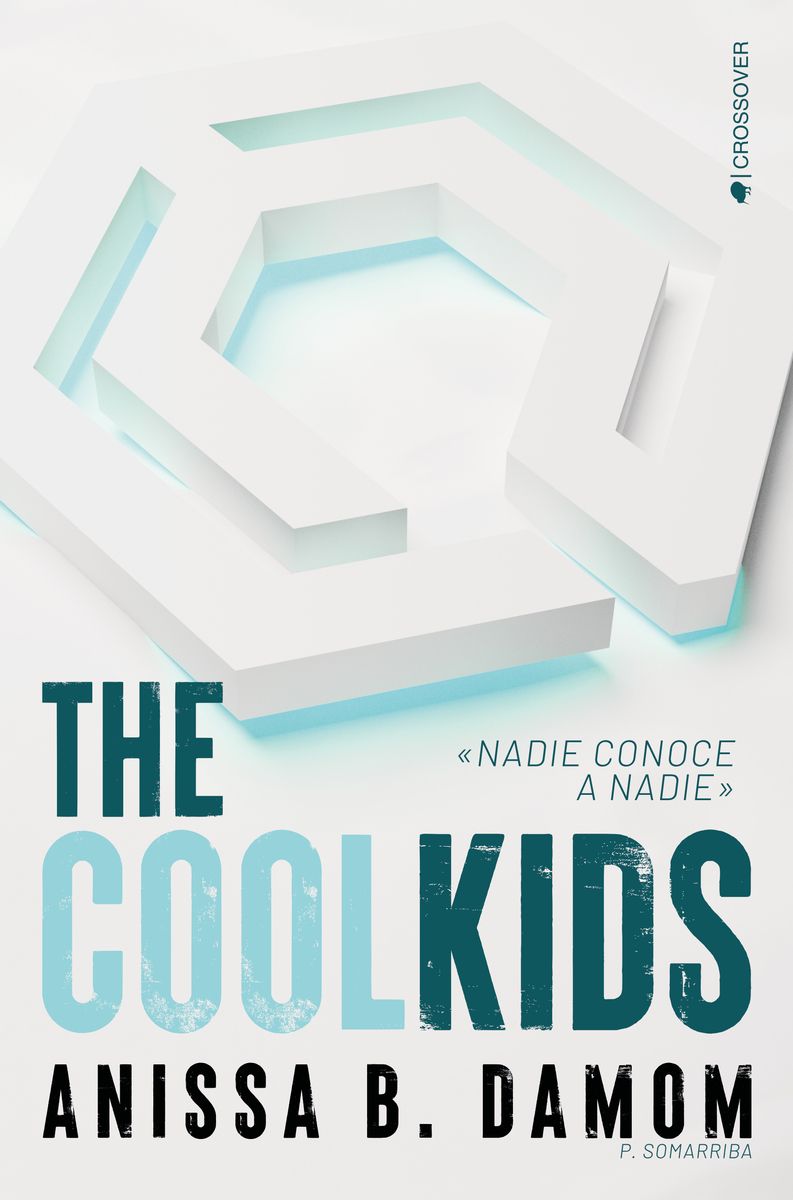 THE COOL KIDS: portada